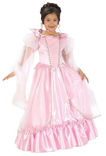 Prinzessin Kleid rosa L L