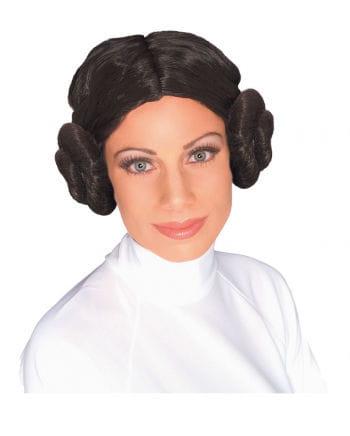 Star Wars Perücke Leia