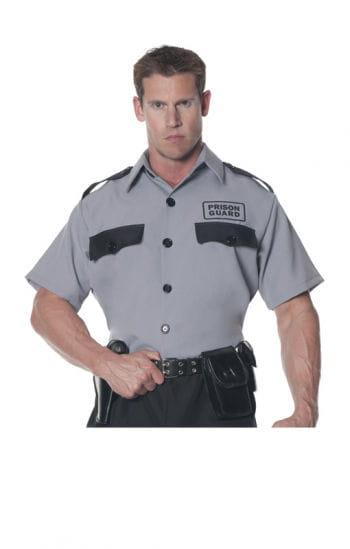 Gefängniswärter Shirt Standard