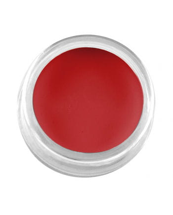 Professional Cream Make-up Red