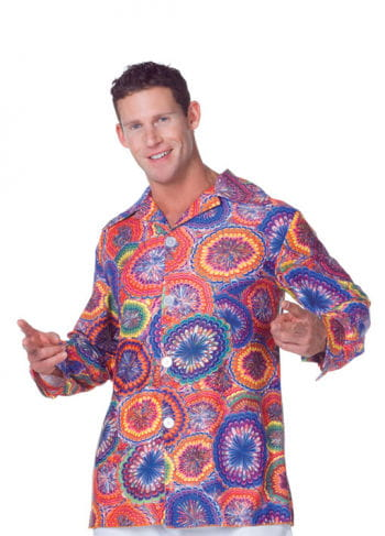 Psychedelic Hippie Shirt