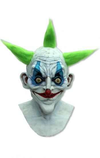 Clown Psycho Maske