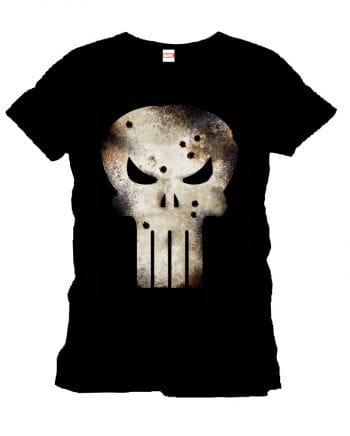 Punisher Logo T-Shirt