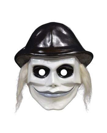 Puppet Master - Blade Maske mit Haaren
