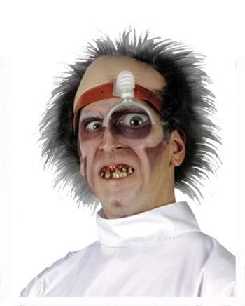 Psycho Doktor Perücke