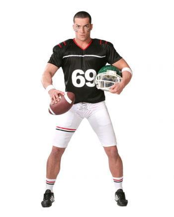 Quarterback Costume