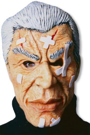 Raufbold Gesichtsmaske
