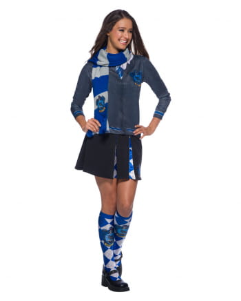 Ravenclaw Scarf Deluxe