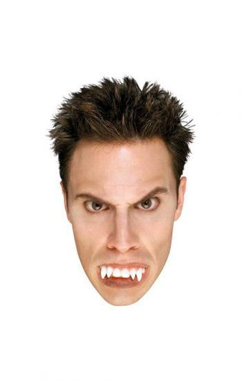 Realistic Vampire Teeth