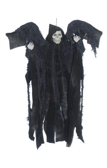 Reaper Hanging Figure Black