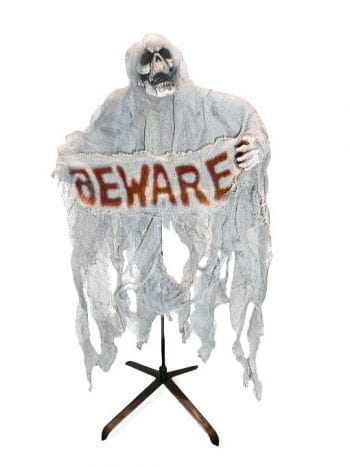 REAPER Standing Prop White