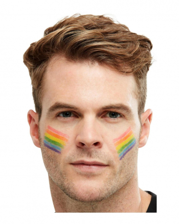 Rainbow Flag Make-up Stick