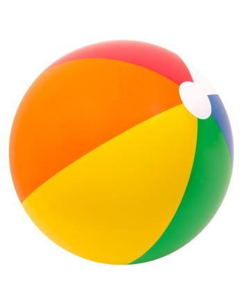 Wasserball Regenbogen 65cm