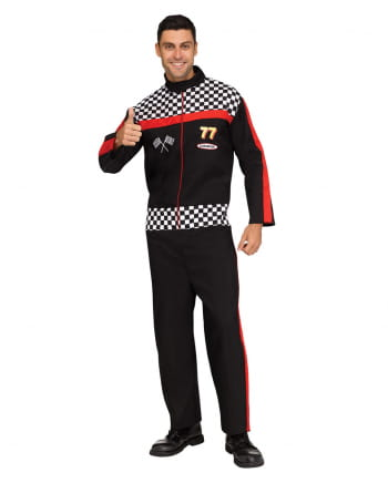 Racer Costume Overall