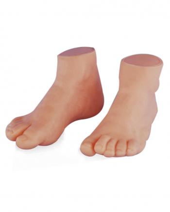 Theater Füße