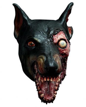 Resident Evil Zombie Dog Maske