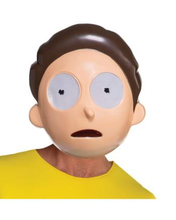 Morty Maske Rick and Morty
