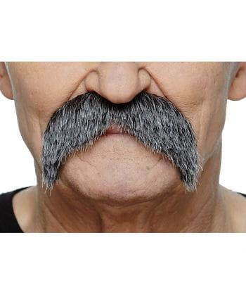 Giant Moustache Grey