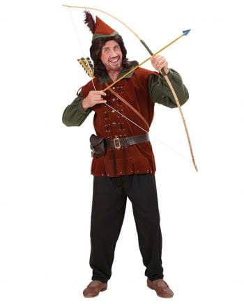 Robin Hood Costume L