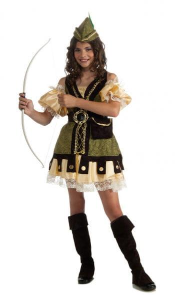 Robin Hood Girl
