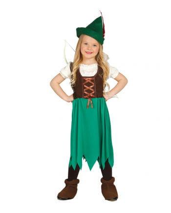 Archer Costume