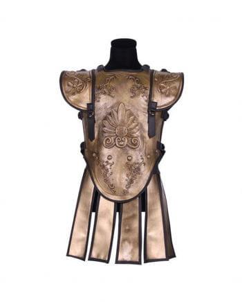Roman breastplate deluxe