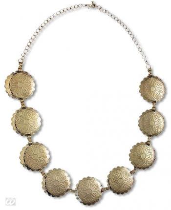 Antike Halskette