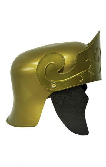 Spartakus Helm