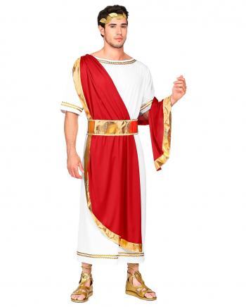 Römischer Kaiser Toga Kostüm