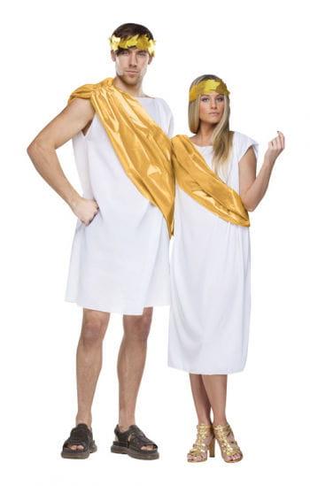 Römisches Toga Kostüm