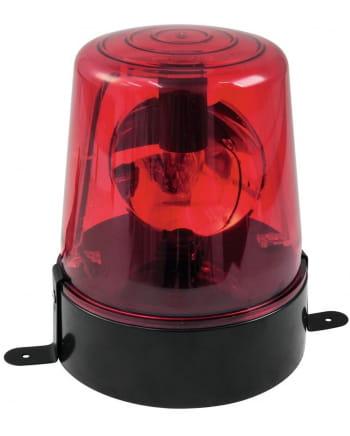 Polizeilicht Rot 18W Eurolite