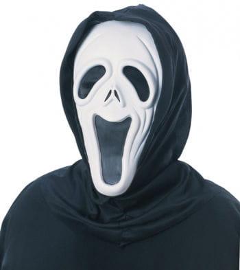 schreiende Gespenster  Maske