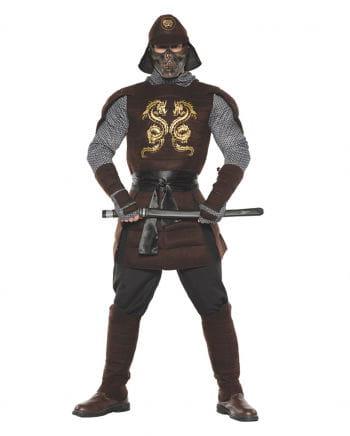 Kostüm Samurai Krieger