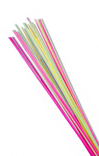 Sangria-straws XXL 50 St.