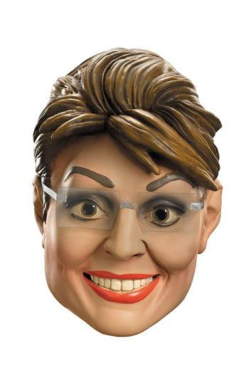 Sarah Palin Maskerade