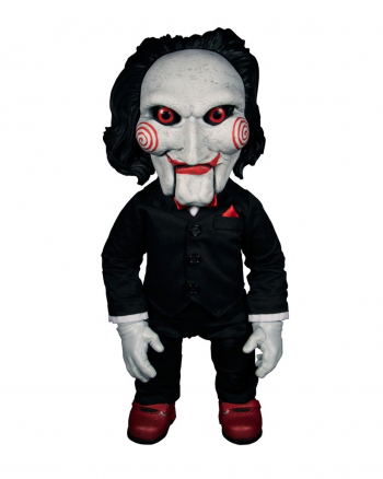SAW Talking Mega Scale Figure Billy 38cm With Sound