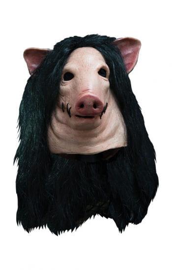 SAW Pig Maske Delxue