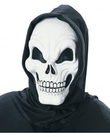 Scary Skeleton Mask