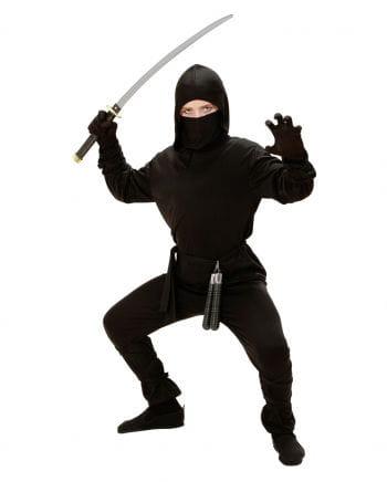 Shadow Ninja Child Costume