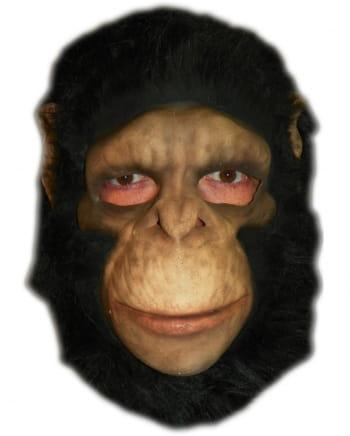 Schimpansen Affenmaske