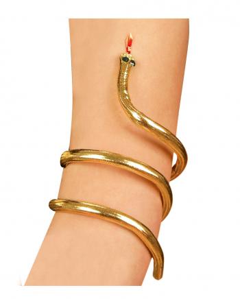 Schlangen Armreif