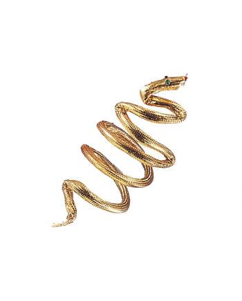 Snakes Bracelet