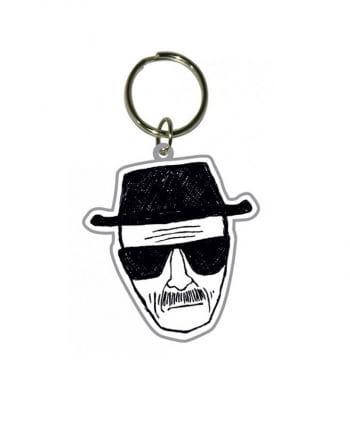 Heisenberg Schlüsselanhänger