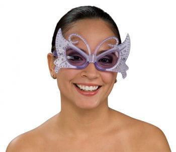 """Butterfly glasses """"Edna"""""""