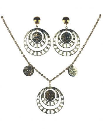 Jewelry Set Orient 3tlg.