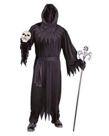 Black Phantom costume