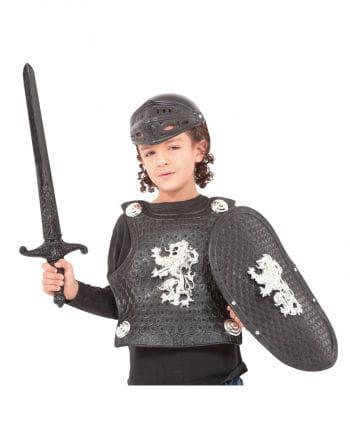 Black Knight Costume Set