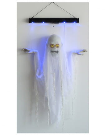Floating Spirit With UV Light