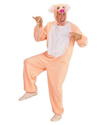 Schweinchen Dick Kostüm Gr. M