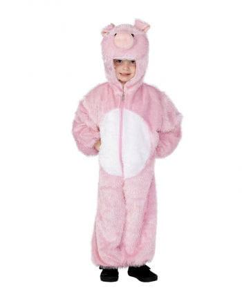 Schweinchen Kostüm für Kinder